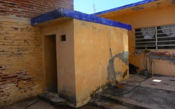 Foto de casa en venta en  , centro, mazatlán, sinaloa, 811047 No. 04