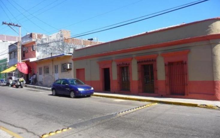 Foto de casa en venta en  , centro, mazatlán, sinaloa, 811047 No. 11