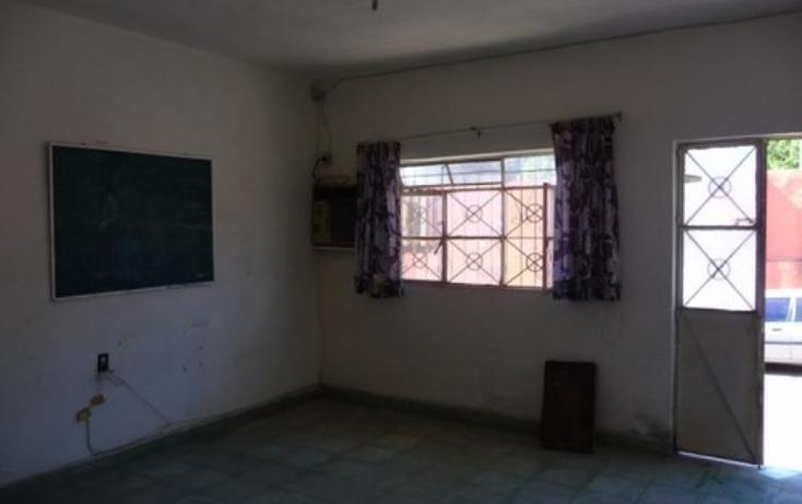 Foto de casa en venta en  , centro, mazatlán, sinaloa, 811047 No. 13
