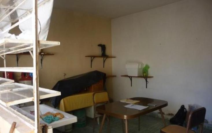 Foto de casa en venta en  , centro, mazatlán, sinaloa, 811047 No. 16
