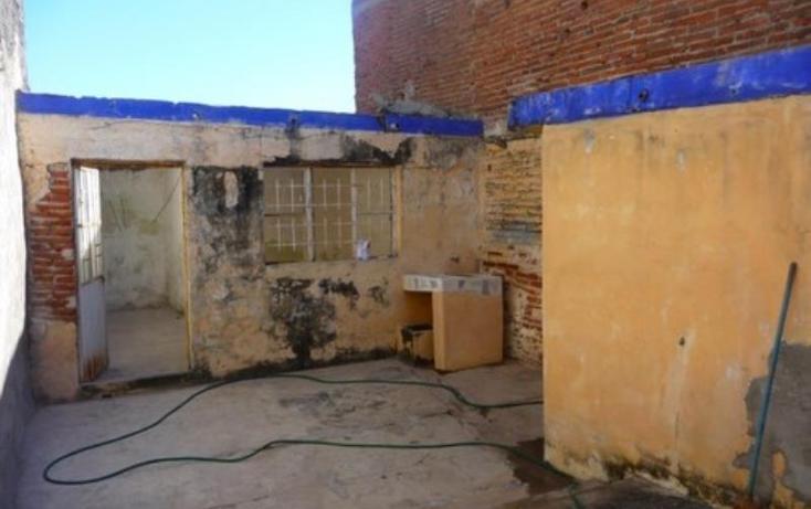 Foto de casa en venta en  , centro, mazatlán, sinaloa, 811047 No. 17