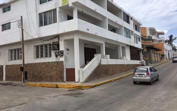 Foto de casa en renta en  , centro, mazatlán, sinaloa, 946045 No. 01