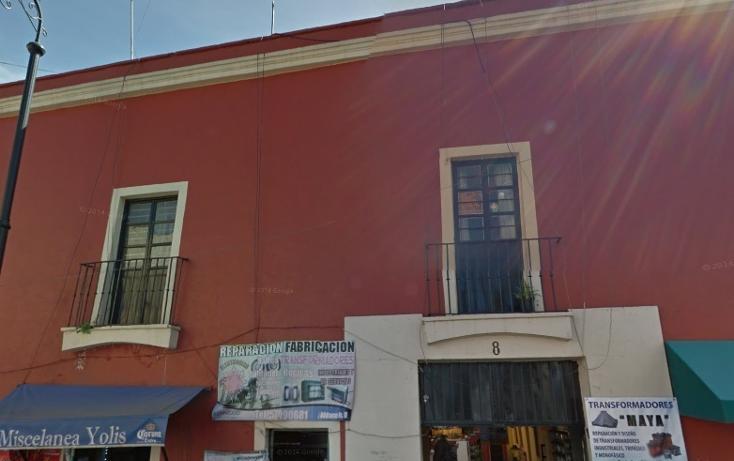 Foto de departamento en venta en  , centro medico siglo xxi, cuauhtémoc, distrito federal, 1058927 No. 01