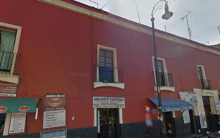 Foto de departamento en venta en  , centro medico siglo xxi, cuauhtémoc, distrito federal, 1058927 No. 02