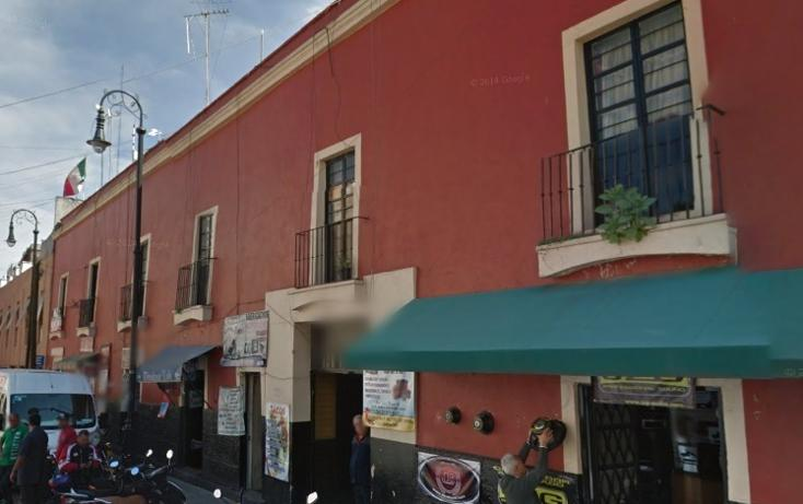 Foto de departamento en venta en  , centro medico siglo xxi, cuauhtémoc, distrito federal, 1058927 No. 03