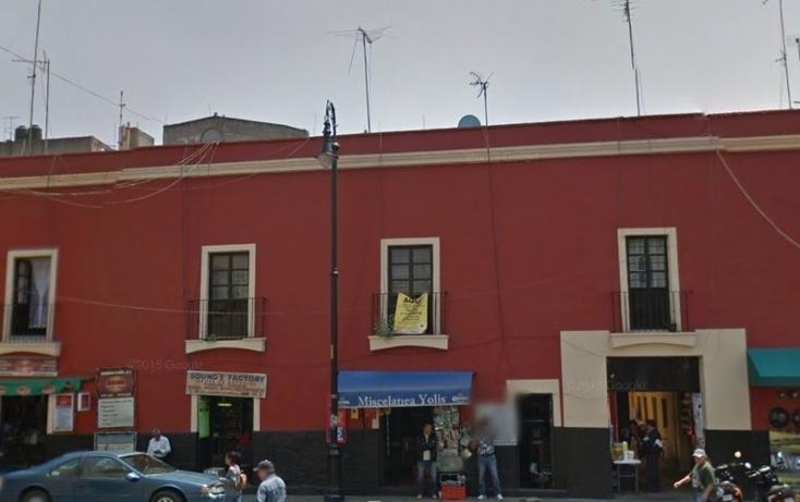 Foto de departamento en venta en  , centro medico siglo xxi, cuauhtémoc, distrito federal, 1058927 No. 04