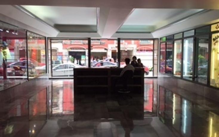 Foto de oficina en renta en  , centro medico siglo xxi, cuauhtémoc, distrito federal, 1478419 No. 02