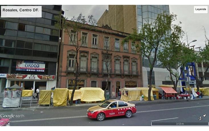 Foto de edificio en venta en  , centro medico siglo xxi, cuauhtémoc, distrito federal, 1491229 No. 02