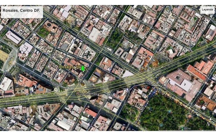 Foto de edificio en venta en  , centro medico siglo xxi, cuauhtémoc, distrito federal, 1491229 No. 04