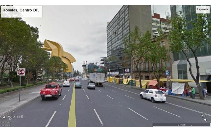 Foto de edificio en venta en  , centro medico siglo xxi, cuauhtémoc, distrito federal, 1491229 No. 05