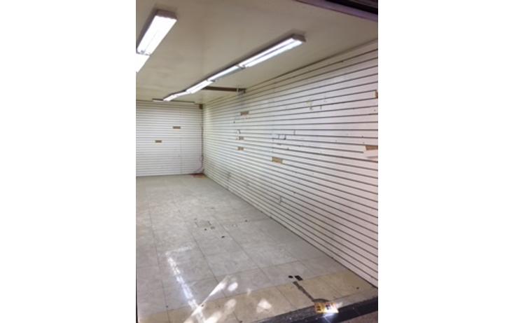 Foto de local en venta en  , centro medico siglo xxi, cuauht?moc, distrito federal, 1546358 No. 12