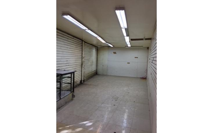 Foto de local en venta en  , centro medico siglo xxi, cuauht?moc, distrito federal, 1546358 No. 16
