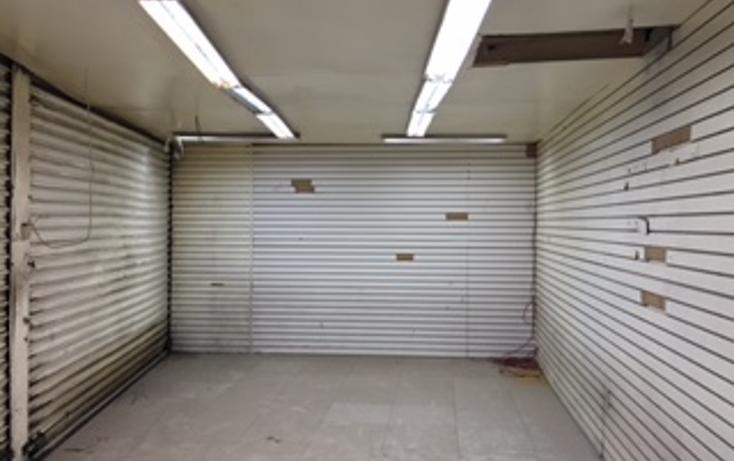 Foto de local en venta en  , centro medico siglo xxi, cuauht?moc, distrito federal, 1546358 No. 19