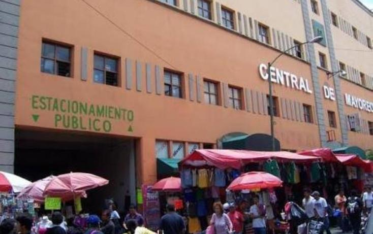 Foto de local en venta en  , centro medico siglo xxi, cuauhtémoc, distrito federal, 1591092 No. 04