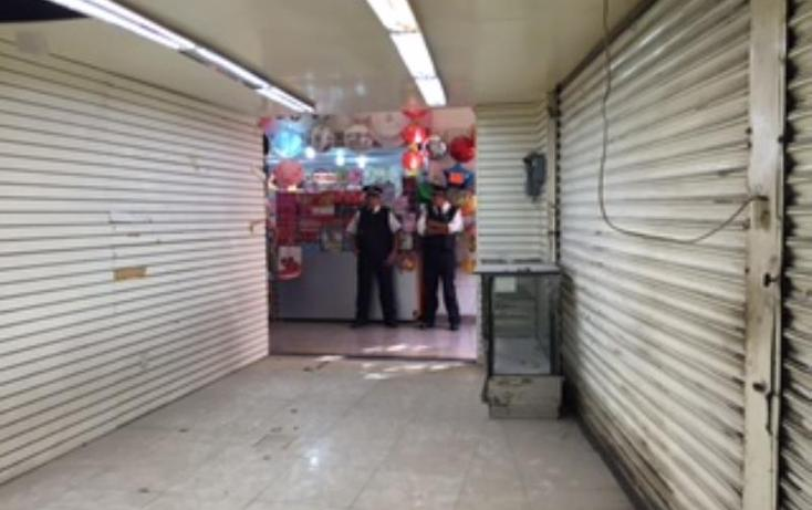 Foto de local en venta en  , centro medico siglo xxi, cuauhtémoc, distrito federal, 1591092 No. 13