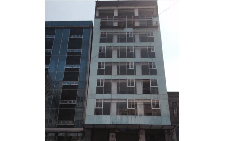 Foto de edificio en renta en  , centro medico siglo xxi, cuauht?moc, distrito federal, 1661159 No. 01
