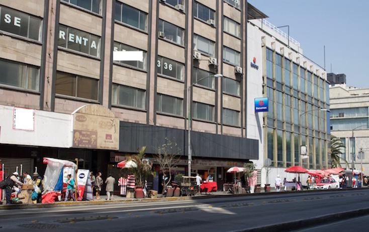 Foto de oficina en venta en  , centro medico siglo xxi, cuauht?moc, distrito federal, 1663261 No. 02