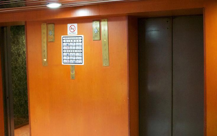 Foto de oficina en venta en  , centro medico siglo xxi, cuauht?moc, distrito federal, 1663261 No. 09