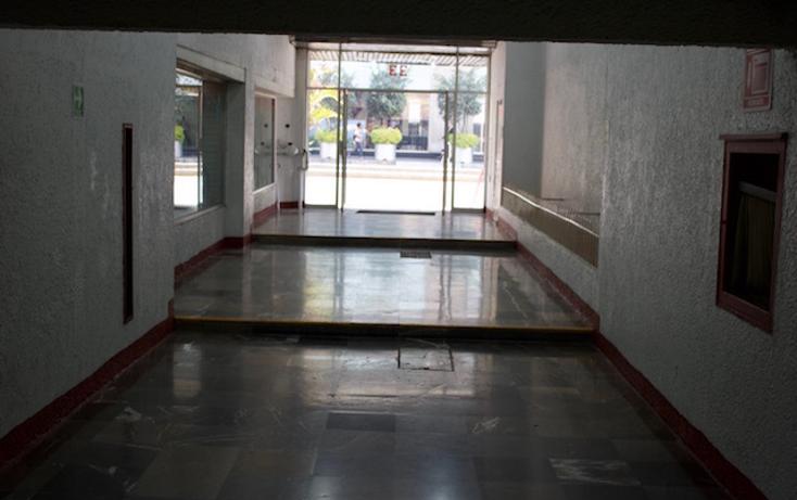 Foto de oficina en venta en  , centro medico siglo xxi, cuauht?moc, distrito federal, 1663261 No. 10