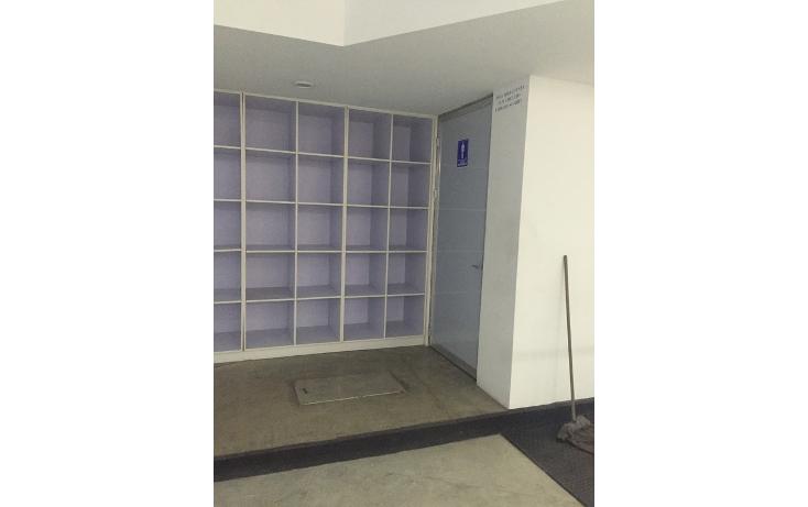 Foto de edificio en renta en  , centro medico siglo xxi, cuauht?moc, distrito federal, 1699112 No. 06