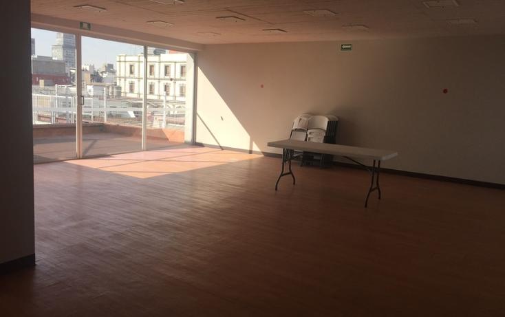 Foto de edificio en renta en  , centro medico siglo xxi, cuauht?moc, distrito federal, 1699112 No. 13