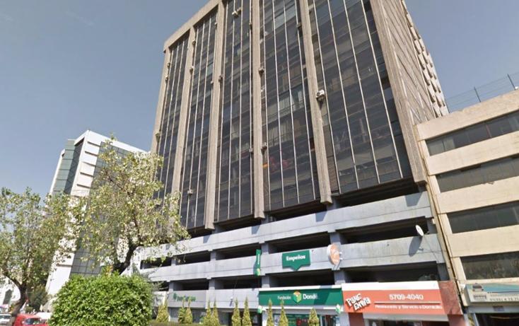 Foto de oficina en renta en  , centro medico siglo xxi, cuauht?moc, distrito federal, 1835370 No. 03