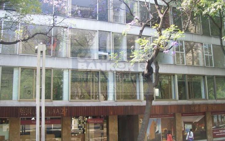 Foto de edificio en renta en  , centro medico siglo xxi, cuauhtémoc, distrito federal, 1851460 No. 01