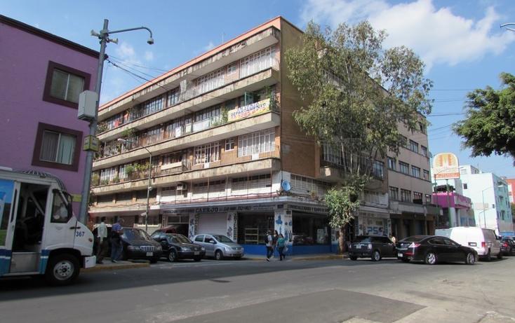 Foto de departamento en venta en márquez sterling , centro (área 1), cuauhtémoc, distrito federal, 1875408 No. 01