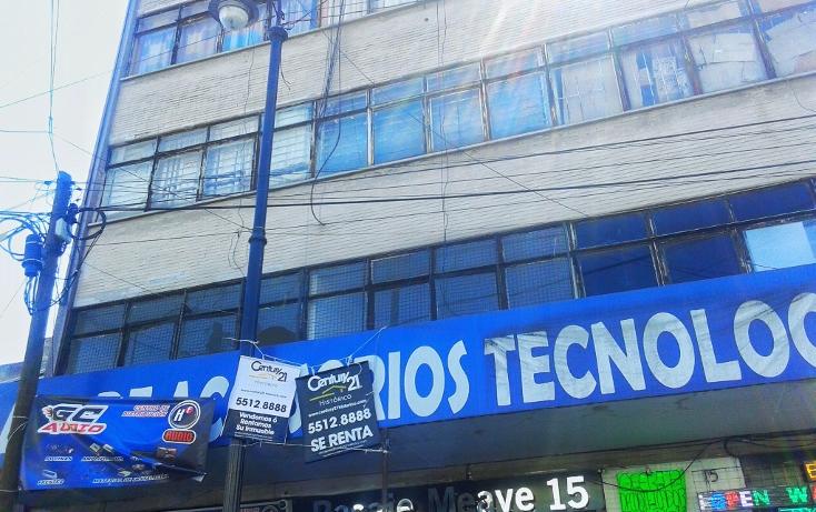 Foto de local en renta en  , centro medico siglo xxi, cuauht?moc, distrito federal, 1911095 No. 02