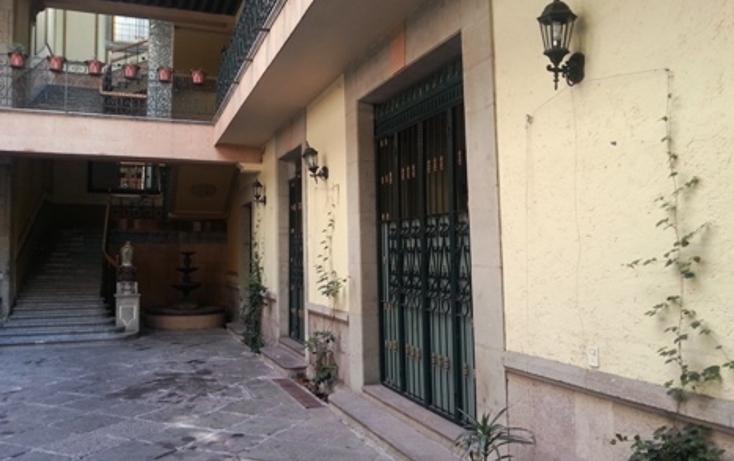 Foto de edificio en renta en  , centro medico siglo xxi, cuauht?moc, distrito federal, 1955721 No. 01