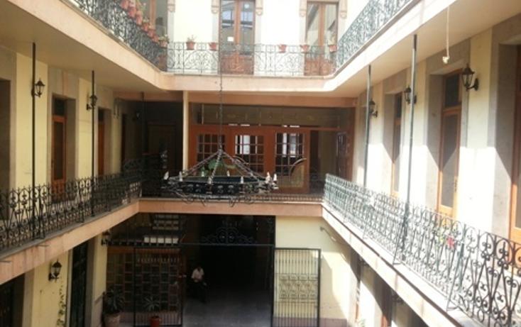 Foto de edificio en renta en  , centro medico siglo xxi, cuauht?moc, distrito federal, 1955721 No. 05