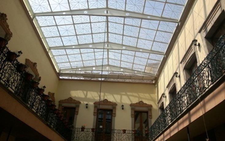 Foto de edificio en renta en  , centro medico siglo xxi, cuauht?moc, distrito federal, 1955721 No. 06
