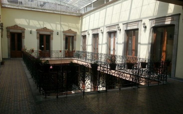 Foto de edificio en renta en  , centro medico siglo xxi, cuauht?moc, distrito federal, 1955721 No. 07