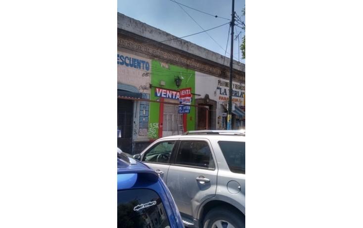 Foto de local en venta en  , centro medico siglo xxi, cuauht?moc, distrito federal, 2030331 No. 03