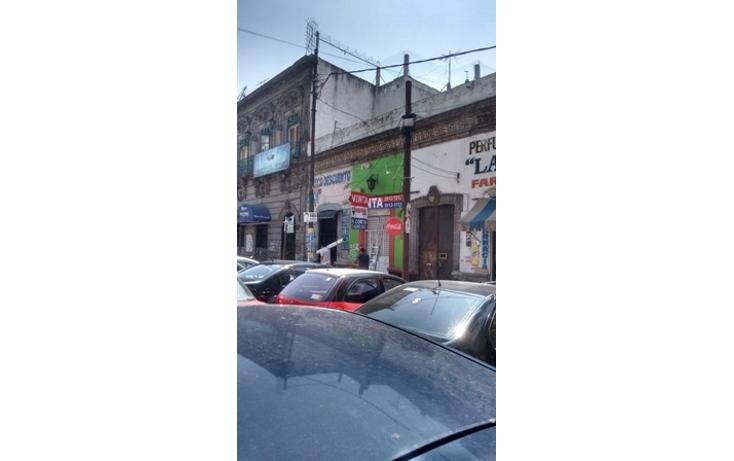 Foto de local en venta en  , centro medico siglo xxi, cuauht?moc, distrito federal, 2030331 No. 04