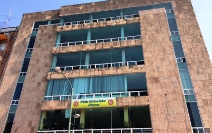 Foto de oficina en renta en  , centro medico siglo xxi, cuauhtémoc, distrito federal, 905777 No. 03