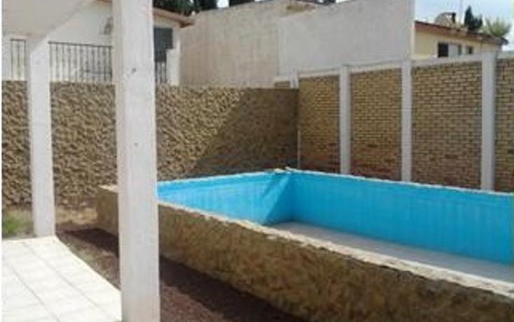 Foto de casa en venta en  , centro metropolitano, saltillo, coahuila de zaragoza, 1274395 No. 06