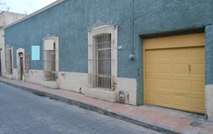 Foto de casa en venta en  , centro metropolitano, saltillo, coahuila de zaragoza, 1296505 No. 01