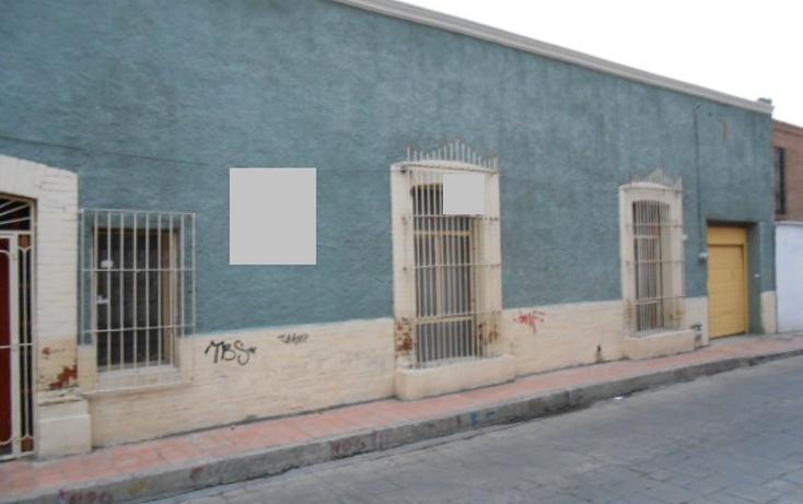 Foto de casa en venta en  , centro metropolitano, saltillo, coahuila de zaragoza, 1296505 No. 02
