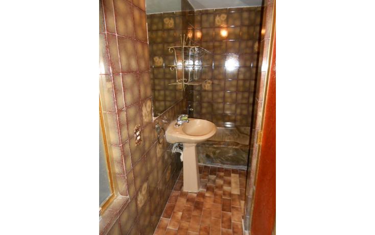 Foto de casa en venta en  , centro metropolitano, saltillo, coahuila de zaragoza, 1296505 No. 07