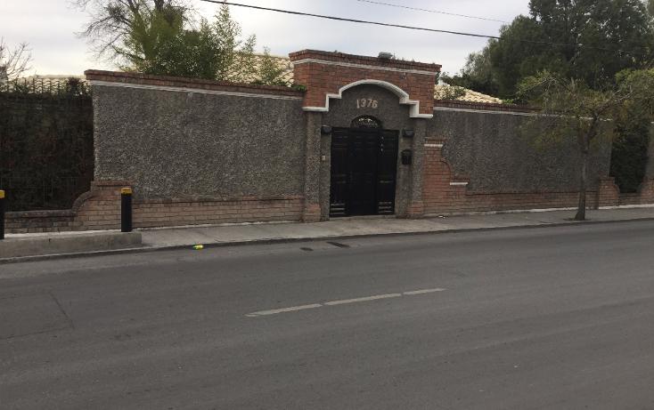 Foto de casa en venta en  , centro metropolitano, saltillo, coahuila de zaragoza, 1691418 No. 01