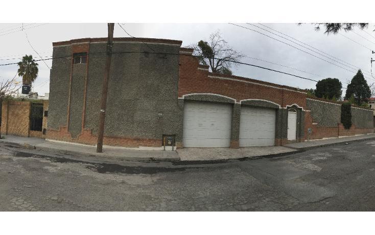 Foto de casa en venta en  , centro metropolitano, saltillo, coahuila de zaragoza, 1691418 No. 03