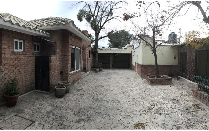 Foto de casa en venta en  , centro metropolitano, saltillo, coahuila de zaragoza, 1691418 No. 04