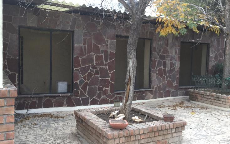 Foto de casa en venta en  , centro metropolitano, saltillo, coahuila de zaragoza, 1691418 No. 05