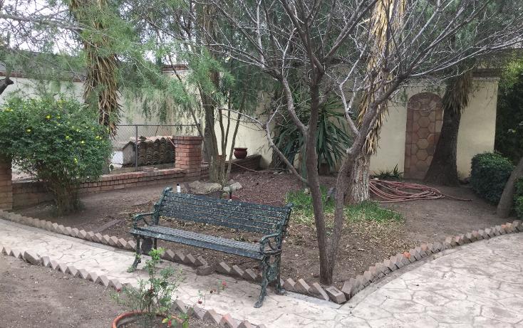 Foto de casa en venta en  , centro metropolitano, saltillo, coahuila de zaragoza, 1691418 No. 06