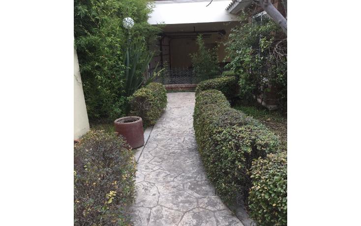 Foto de casa en venta en  , centro metropolitano, saltillo, coahuila de zaragoza, 1691418 No. 07