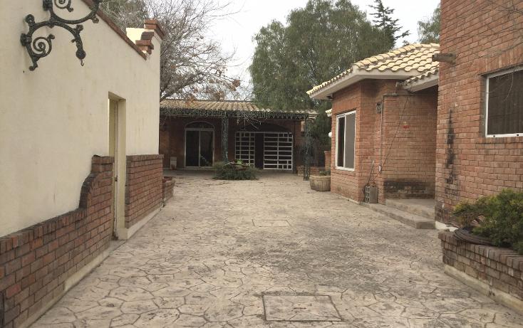 Foto de casa en venta en  , centro metropolitano, saltillo, coahuila de zaragoza, 1691418 No. 12