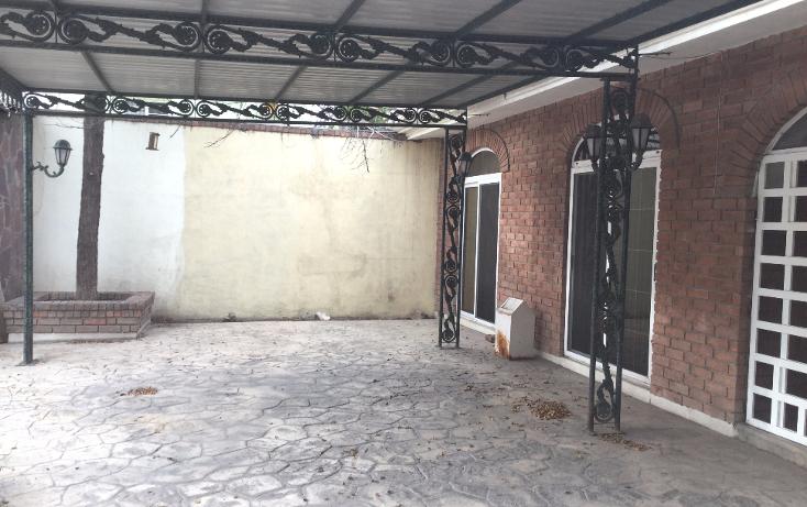 Foto de casa en venta en  , centro metropolitano, saltillo, coahuila de zaragoza, 1691418 No. 14
