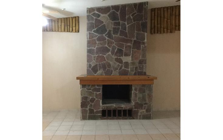 Foto de casa en venta en  , centro metropolitano, saltillo, coahuila de zaragoza, 1691418 No. 24