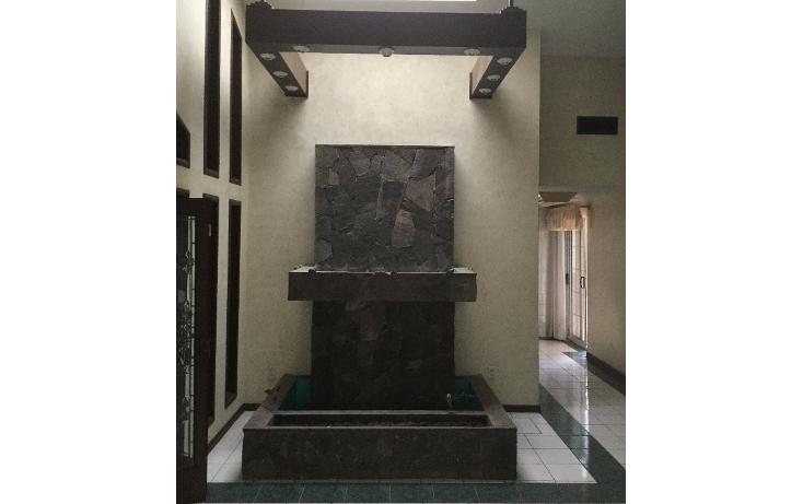 Foto de casa en venta en  , centro metropolitano, saltillo, coahuila de zaragoza, 1691418 No. 29